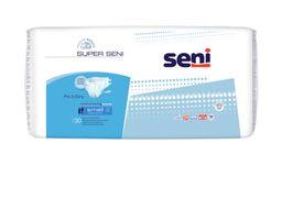Подгузники для взрослых Super Seni Air, Small S(1) 55-80 см, 30шт.