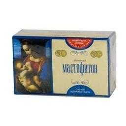 Мастофитон