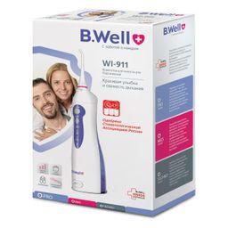 Ирригатор для полости рта B.WELL  серии WI модель WI-911