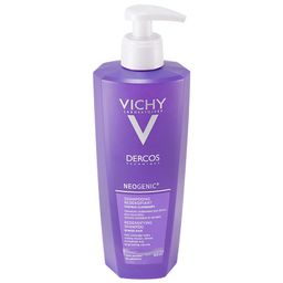 Vichy Dercos Neogenic шампунь для повышения густоты волос, шампунь, 400 мл, 1 шт.