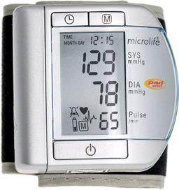 Прибор для измерения артериального давления и частоты пульса BP W100