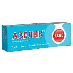 Азелик,