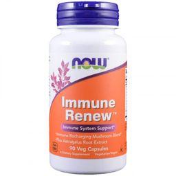 NOW Immune Renew, капсулы, 90шт.