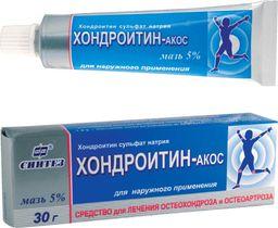 Хондроитин-АКОС,