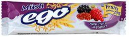 EGO Батончик мюсли с лесными ягодами в йогурте