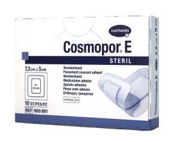 Cosmopor Е Повязка послеоперационная стерильная