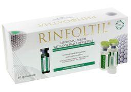 Rinfoltil Сыворотка для интенсивного роста волос, сыворотка, 30шт.