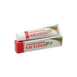 Mexidol dent Fito Зубная паста, паста зубная, 65 г, 1 шт.