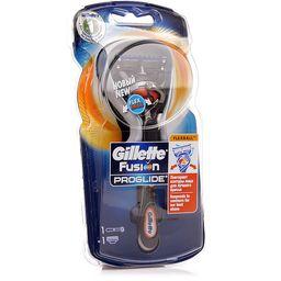 Gillette Fusion ProGlide Flexball Станок с 1 сменной кассетой, 1 шт.