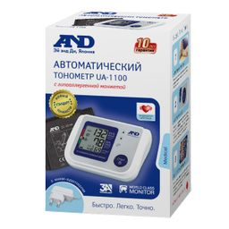 Тонометр AND UA-1100