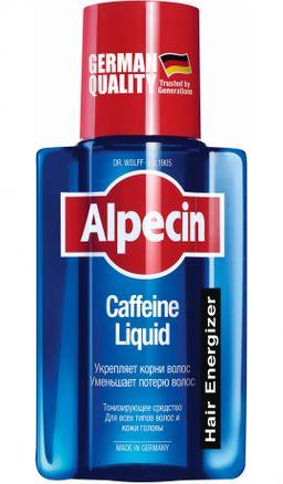 Alpecin Средство для волос тонизирующее, лосьон для укрепления волос, 200 мл, 1 шт.