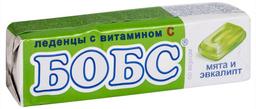 Бобс Карамель леденцовая