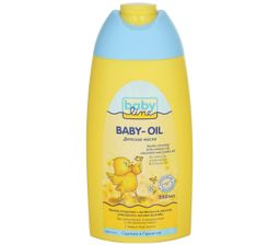 Babyline масло детское, масло для детей, 250 мл, 1 шт.