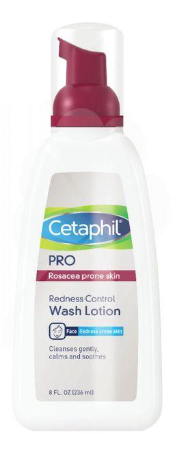 Cetaphil Dermacontrol Пенка для умывания успокаивающая