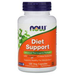Now Diet Support Поддержка диеты