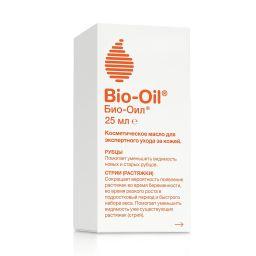 Bio-Oil, масло косметическое, 25 мл, 1 шт.