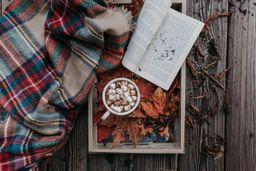 Осенняя аптечка