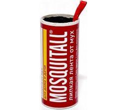 Mosquitall Защита от мух липкая лента, лента липкая, 1шт.