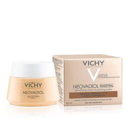 Vichy Neovadiol Magistral бальзам питательный, крем для лица, 50 мл, 1шт.