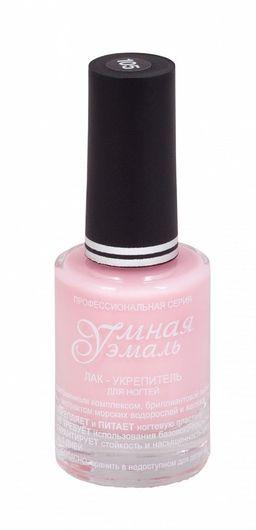 Умная эмаль марки «Frenchi» Укрепитель ногтей Розовые грезы