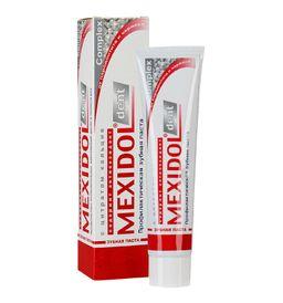 Mexidol dent Complex Зубная паста, паста зубная, 65 г, 1 шт.
