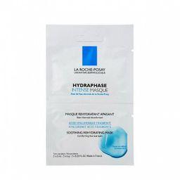 La Roche-Posay Hydraphase Intense Masque интенсивно увлажняющая маска
