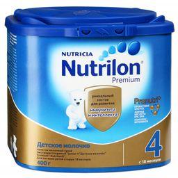 Nutrilon Premium Детское молочко
