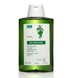 Klorane Шампунь для жирных волос с экстрактом крапивы, шампунь, 200 мл, 1шт.