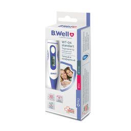 Термометр медицинский электронный WT-04 standart