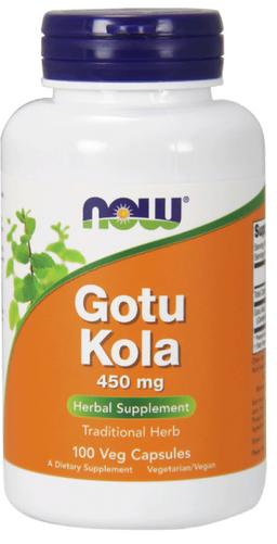 NOW Gotu Kola