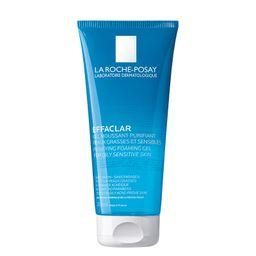 La Roche-Posay Effaclar очищающий пенящийся гель