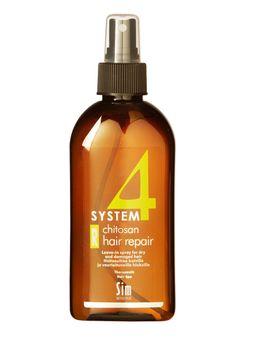 System 4 Терапевтический спрей R для слабых и поврежденных волос, спрей, 100 мл, 1 шт.