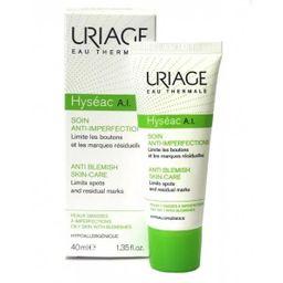 Uriage Hyseac A.I. Эмульсия, эмульсия для наружного применения, 40 мл, 1 шт.