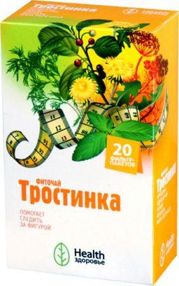 Фиточай Тростинка