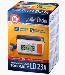 Тонометр автоматический Little Doctor LD23A