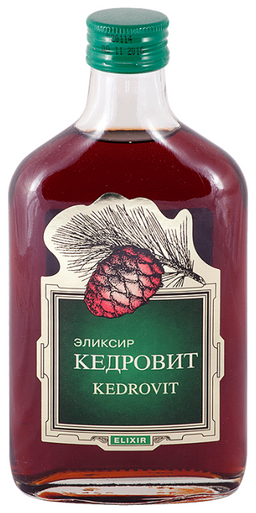 Кедровит