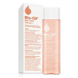 Bio-Oil, масло косметическое, 200 мл, 1 шт.
