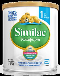 Similac Комфорт 1