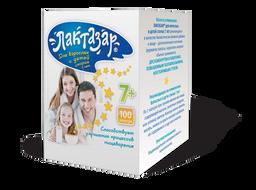 Лактазар для взрослых и детей старше 7 лет
