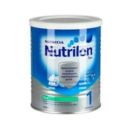 Nutrilon Пре