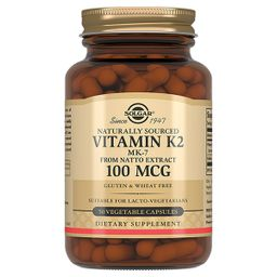 Solgar Витамин К2