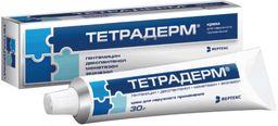 Тетрадерм,