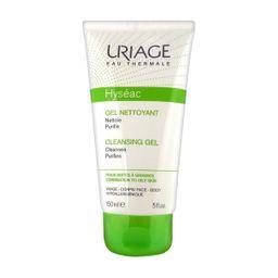 Uriage Hyseac Мягкий очищающий гель, гель, 150 мл, 1 шт.