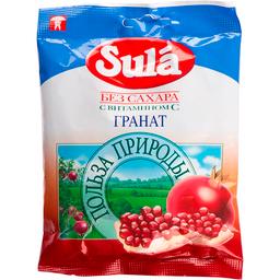 Sula карамель леденцовая без сахара