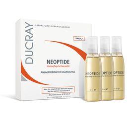 Ducray Neoptide лосьон от выпадения волос, лосьон, от хронического выпадения волос у женщин, 30 мл, 3шт.