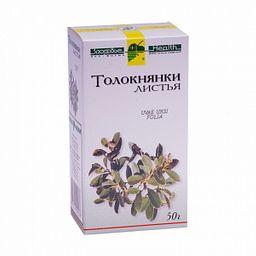 Толокнянки листья, сырье растительное измельченное, 50 г, 1шт.