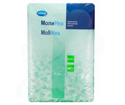 Hartmann Molinea Normal Пеленки впитывающие, 90 смx60 см, Normal (2 капли), 10шт.