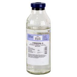 Глюкоза-Э