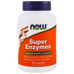 Now Super Enzymes Суперферменты