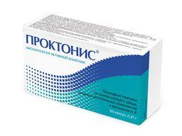 Проктонис